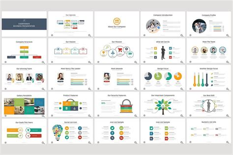 60 Beautiful Premium Powerpoint Presentation Templates Powerpoint Presentation