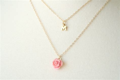 accessories for jewelry unique wedding gifts for bridesmaids initial jewelry