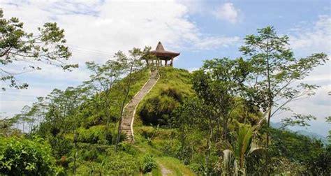 tempat wisata menarik  kulon progo jogja terbaru