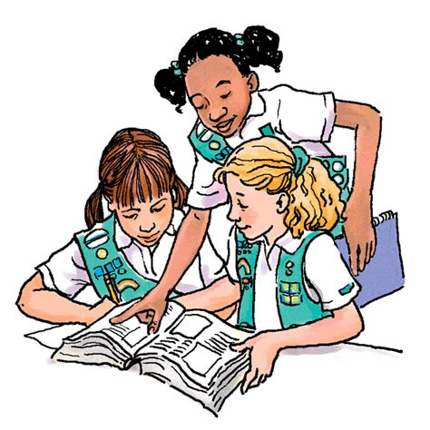 Girl Scout Cookie Coloring Pages » Home Design