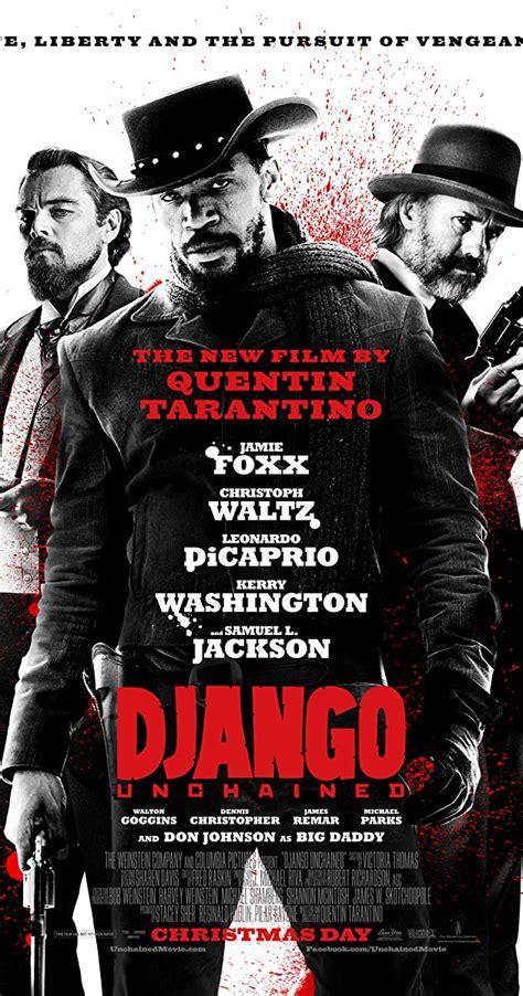 filme stream seiten django unchained django unchained 2012 imdb