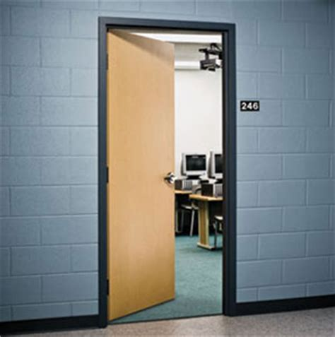Commercial Interior Doors Commercial Door Products Ao Inc Dallas