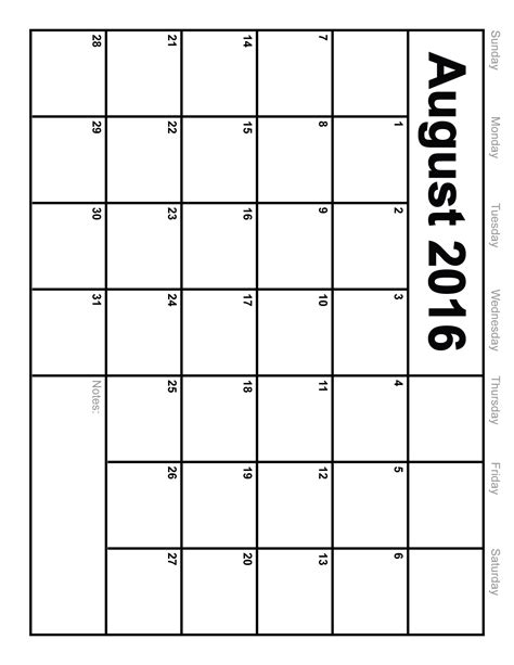 printable quarterly calendar 2016 november 2016 calendar printable monthly blank calendar