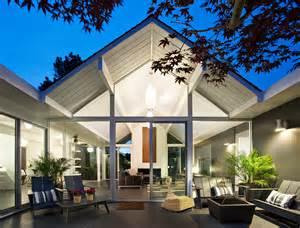 Eichler Architecture by Eichler House Modernized By Klopf Architecture