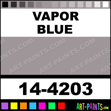 vapor blue universe paintmarker paints and marking pens 14 4203 vapor blue paint vapor