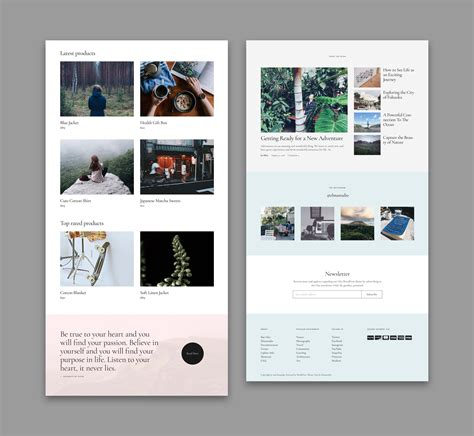 design themes support uku wordpress theme with new design style and woocommerce