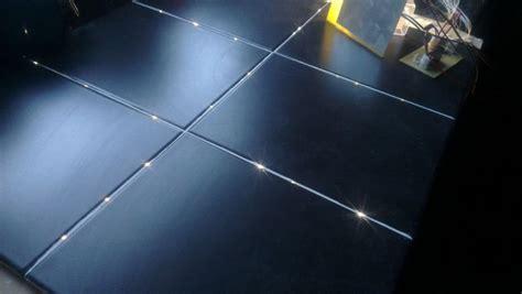 Badezimmer Fliesen Led by Led In Fliesen Einbauen Ideen F 252 R Indirekte Beleuchtung