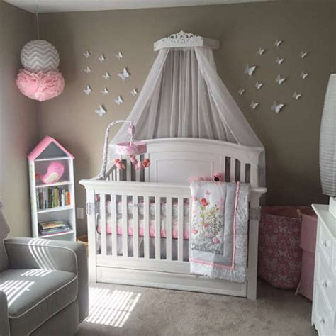 Crown Canopy For Baby Crib Canopy Bed With Jewels Bed Crown Canopy Princess Nursery
