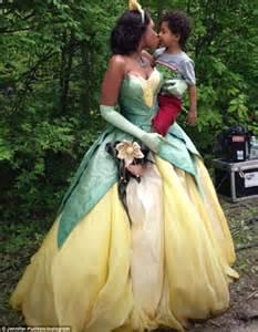 jennifer hudson transforms disney princess enchanting shoot brings