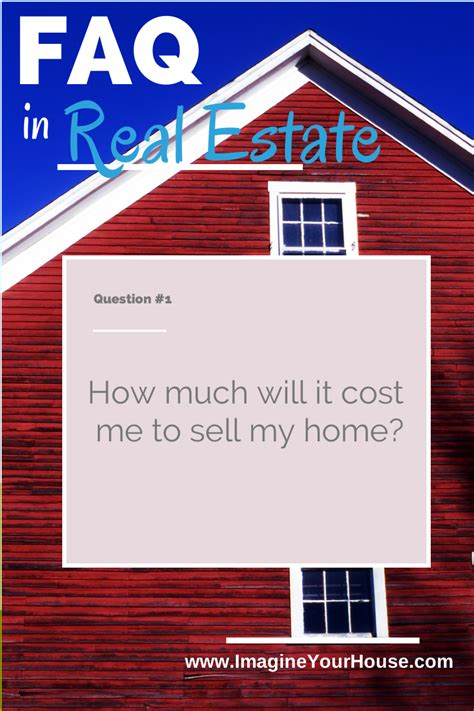 cost to sell a house how much will it cost me to sell my home southeast florida real estate