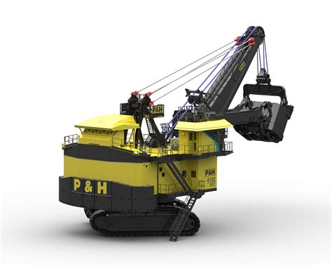 industrial machinery heavy equipment cadtek systems