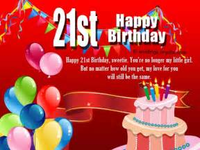Blue Hutch 21st Birthday Wishes For Best Friend Female Clipartsgram Com