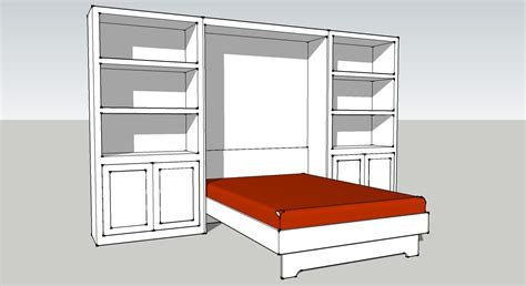 murphy bed plans murphy bed hardware general woodworking talk wood talk