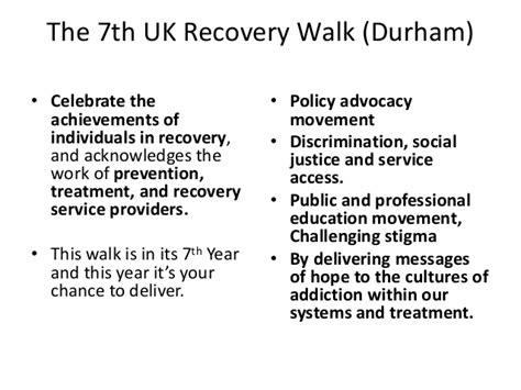 Durham Access Detox by Ukrw Planning Presentation