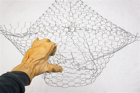 how to make chicken wire balls create chicken wire balls and 28 images how to make
