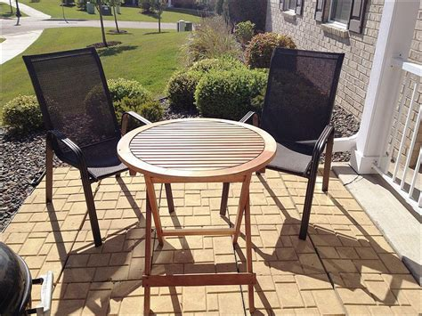 Furniture: Interesting Front Porch Furniture With Black