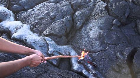 lava l not working with lava big island hawaii