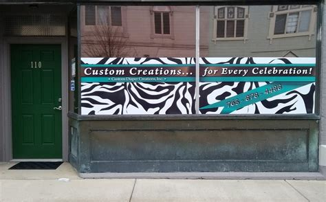 Handcrafted Creations - friday welcomes a new downtown business custom