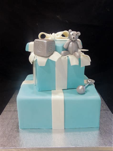 Teddy Baby Shower Cake Ideas by Baby Shower Cake Ideas Cake Fiction