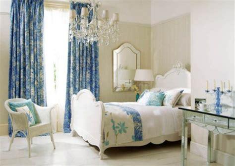 blau und lila schlafzimmer ideen 30 vorh 228 nge ideen f 252 r schlafzimmer archzine net