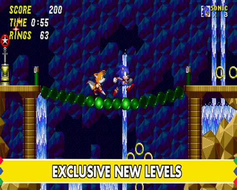 sonic 3 apk sonic the hedgehog 2 apk free for android