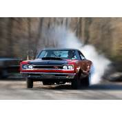Muscle Car Burnout And My Last Musclecar Was