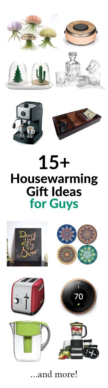 housewarming gift ideas for guys 15 undeniably cool housewarming gift ideas for men
