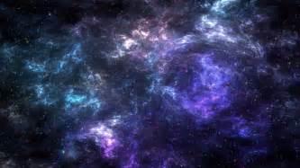 Download Wallpaper 2048x1152 Galaxy, Stars, Nebulae