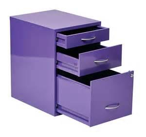 Purple Filing Cabinet Purple File Cabinet