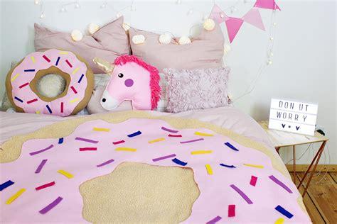 hellbraunes schlafzimmer diy donut decke ohne n 228 hen zimmer deko selber machen