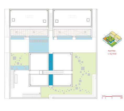 Floor Pla by Galer 237 A De Mug Hakdong Hyunjoon Yoo Architects 39