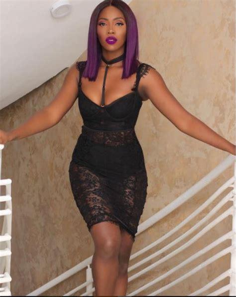 Tiwa Savage is HOT in these photos!   BellaNaija