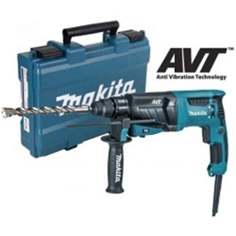 Mesin Bor Makita Rotary Hammer Drill Hr 2445 harga jual hitachi dv16vss 5 8 inch mesin bor listrik