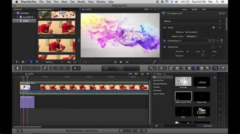 final cut pro youtube video youtube video outro s with final cut pro youtube
