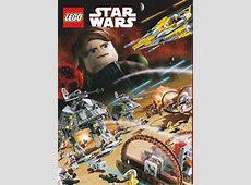 LEGO AT-AP Walker Instructions 7671, Star Wars Episode 3 Indiana Jones