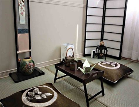 asian room decor japanese living room decosee com