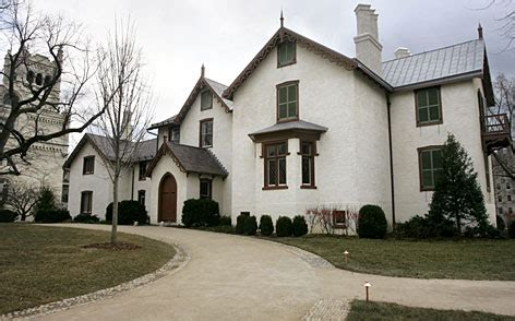 President Lincoln S Cottage by Ebed Community Improvement Inc