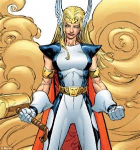 blonde female comic book characters sony plans to create a female superhero movie for the