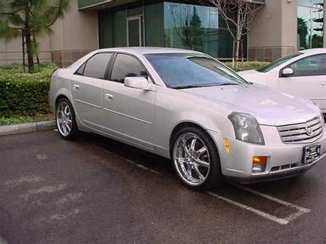2003 Cadillac Rims by Cadillac Cts 2003 Weight