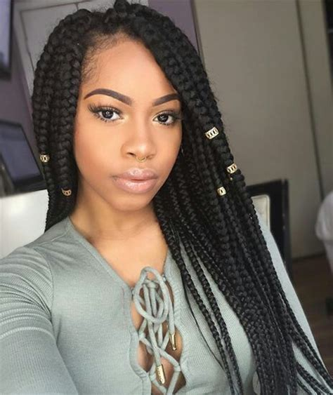 easy to manage weave hairstyles 39 best 3x box braid twist images on pinterest box braid