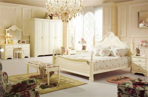 fsd  arrival   beautiful  elegant french style bedroom suites