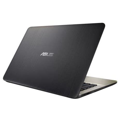 Asus Notebook X441ua Wx095d Non Windows Black asus x441sa bx001t intel n3060 2gb 500gb 14 inch windows