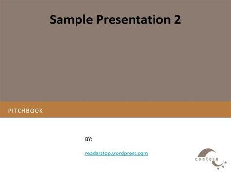 pitch book template powerpoint pitch book template image collections templates design ideas