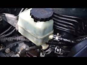 Toyota Power Steering Fluid How To Change Power Steering Toyota Corolla Years