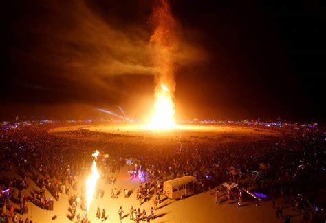 burning festival burning attendee dies after running into burn