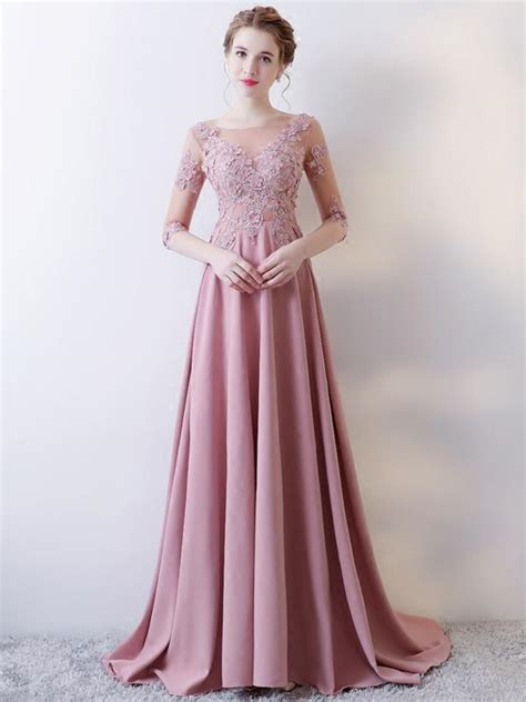 8 Beautiful Cocktail Dresses by Beautiful Prom Dresses Scoop A Line Prom