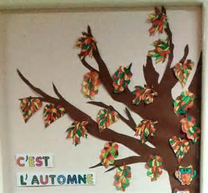 l automne en classe de cle la classe des gnomes