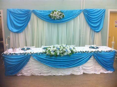 Doris Decoration and cakes: Turquoise wedding decoration