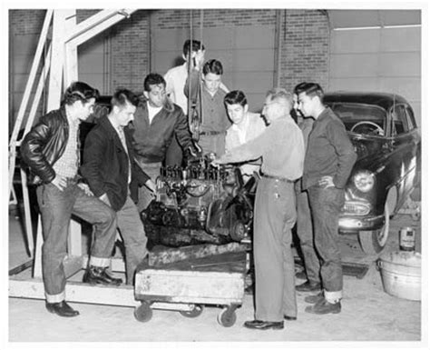 africian american culture 50 60 1950s greasers railroad jack flickr