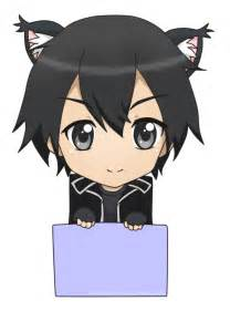 Archivo project chibi sao tag kirito by khimmymiii d5que7o png wiki